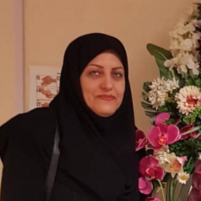 دکتر زهرا واحدپورفرد