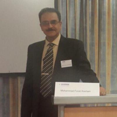 دکتر محمد فراتی کاشانی