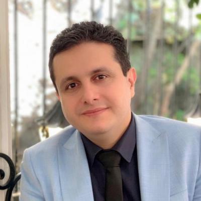 دکتر سید سجاد محمدی