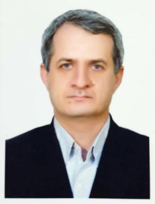 دکتر محمدرضا دادفر