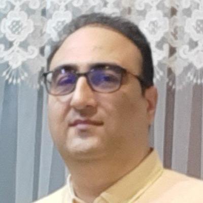 دکتر مجید اصغرزاده
