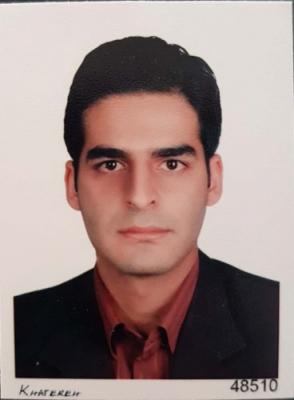 دکتر محمدرضا فیروزی فر