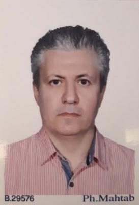 دکتر مهران یدالهی