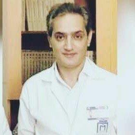 دکتر علی غفاری مقدم