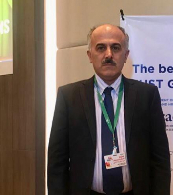 دکتر سید علیرضا کابلی