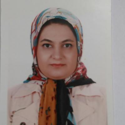 دکتر حشمت السادات حسین پورکاشانی