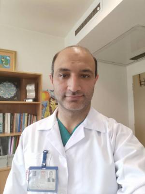 دکتر یاسر جناب