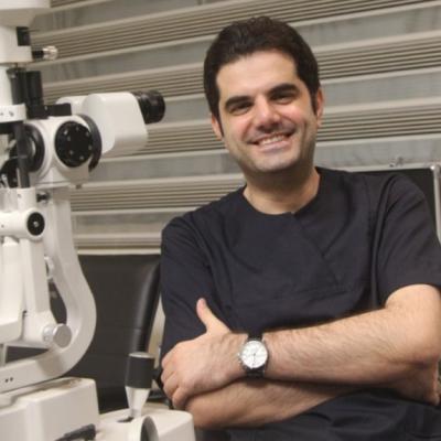 دکتر حسام هدایتی