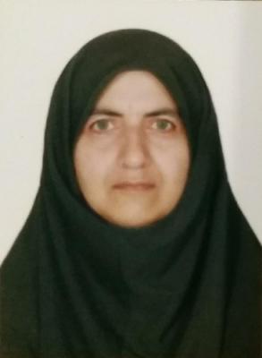 دکتر ژاله علی اصل ممقانی
