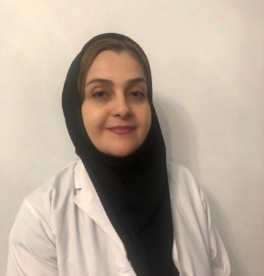 دکتر ژیلا ناصری