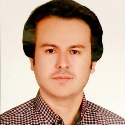 دکتر قاسم سعیدی