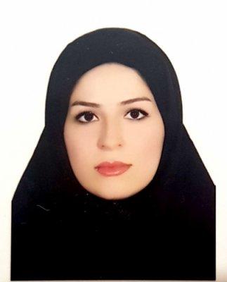 دکتر زهرا روشندل