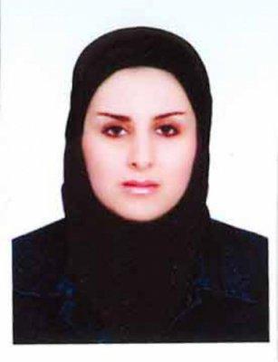 دکتر مریم حسین زاده