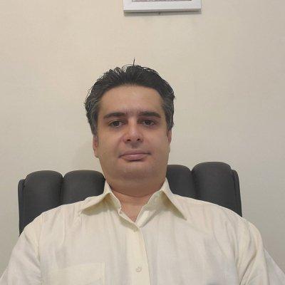 دکتر امیر ملک احمدی