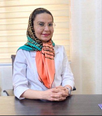دکتر سمیرا غفاری