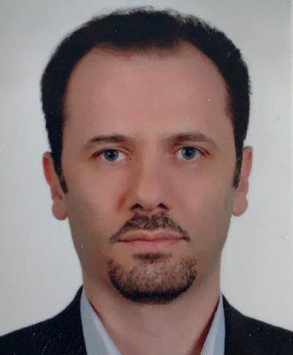 دکتر علیرضا ظفربخش