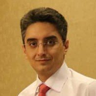 دکتر محمد یاری بخت