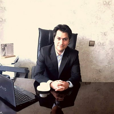 دکتر فرشید شهریاری