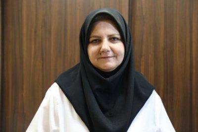 دکتر مریم ساعی نعیمی