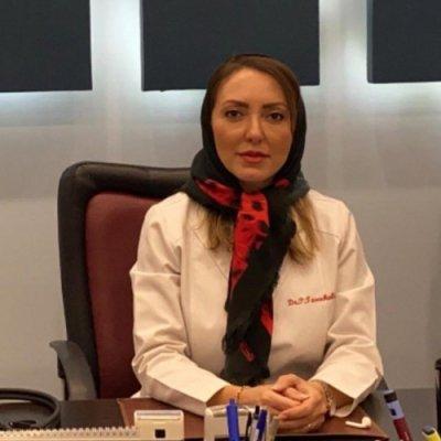 دکتر پریا توکلی پور