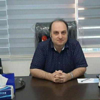 دکتر بابک تیمورزاده