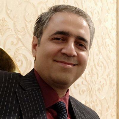 دکتر سعید سلیمان میگونی