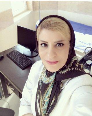 دکتر الهه احسان پور