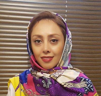 دکتر سحر حیدری لتیباری