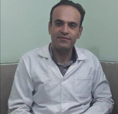 دکتر جواد فدایی تهرانی