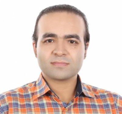 دکتر علی عرفانی کریم زاده طوسی
