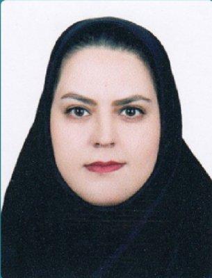 دکتر سحر وزیری
