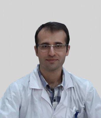 دکتر احسان نجفی