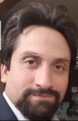 دکتر علی صادقی سروستانی