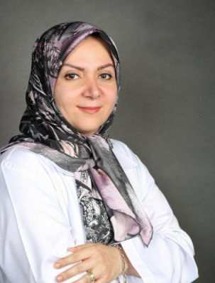 دکتر لینا جاودان