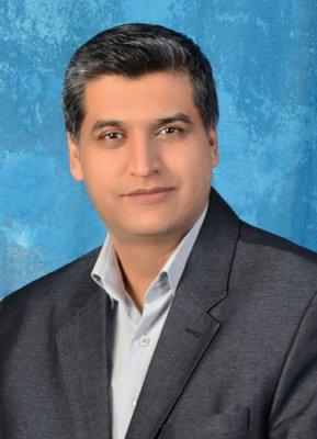 دکتر محمد مهدی مهرابی