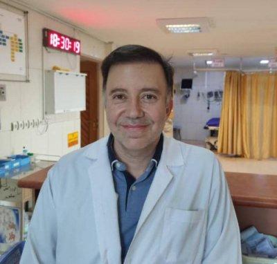 دکتر فرزاد سیدفروتن