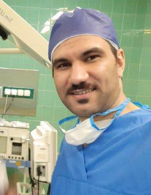 دکتر فرهاد مهدوی