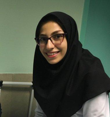 دکتر فهیمه محب محمدی