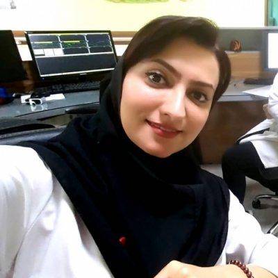 دکتر سپیده نورخمامی