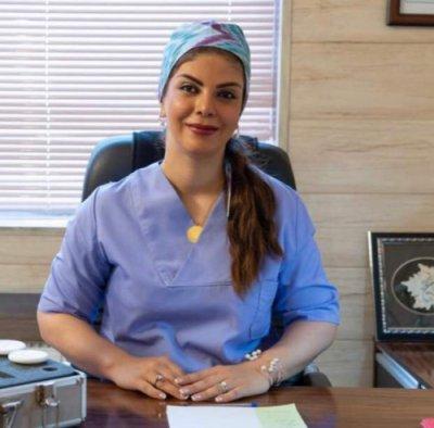 دکتر غزال کواری
