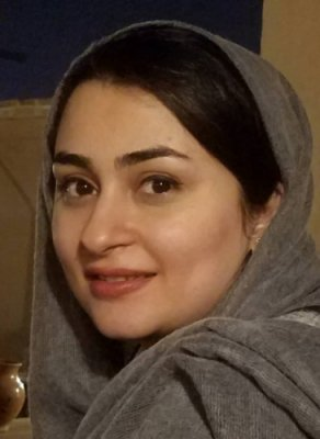 دکتر مریم اسماعیل زاده