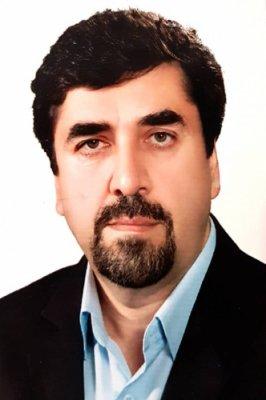 دکتر محمدرضا کسرائی