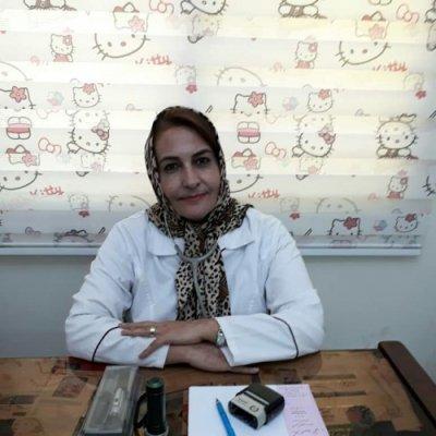 دکتر هما متقی