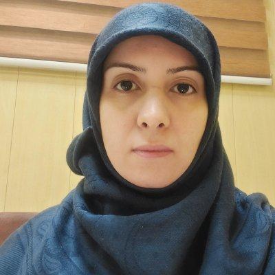 دکتر اسماء اسدی