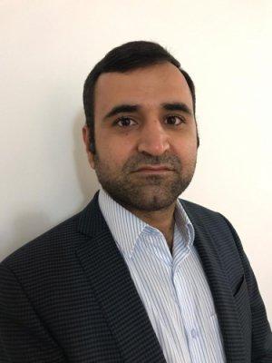 دکتر حامد باقری