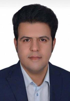 دکتر سید علیرضا آذرپیکان