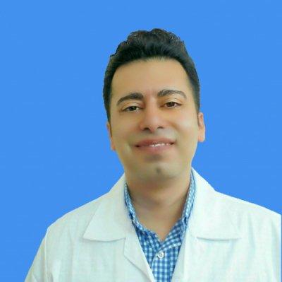 دکتر یاسر عسکری سبزکوهی