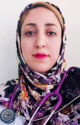دکتر سیده زکیه اژدری