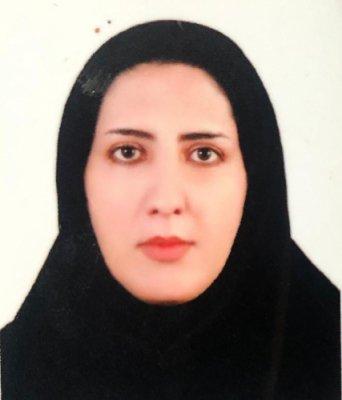 دکتر مریم بهمنی