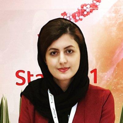 دکتر سیده ندا حسینی نژاد